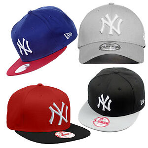 Caricamento dell immagine in corso New-Era-9FIFTY-MLB-New-York -Yankees-Cotone- e3ed7bffba66