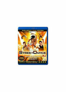 Street Danza Blu-Ray Nuovo (VER51509)