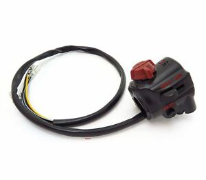 s l300 reproduction throttle switch assembly 35300 341 671 honda CB750 Chopper Wiring at eliteediting.co
