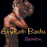 Erykah Badu Baduizm Debut Album Gatefold Motown Records Sealed Vinyl 2 Lp
