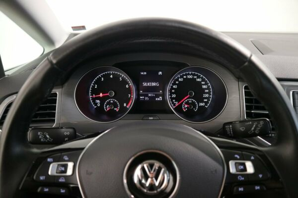 VW Golf Sportsvan 1,4 TSi 125 Allstar BMT - billede 3