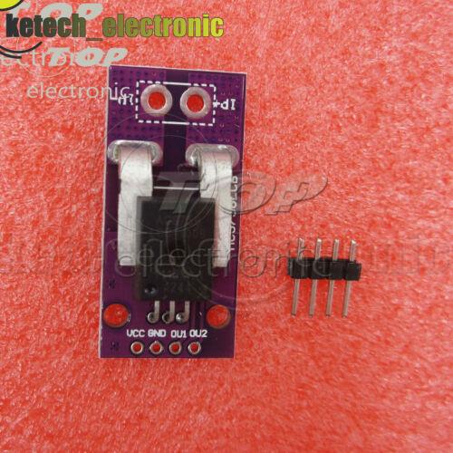 NEW Current Sensor IC Allegro ACS758LCB-050B//100B-PFF-T Current Module L2KE
