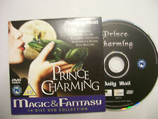PRINCE CHARMING [2001] DVD – Magic & Fantasy: Martin Short, Christina Applegate