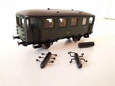 Piko H0 Personenwagen DR DDR 531-691