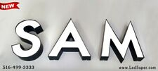 Newled Sign Channel Letters 18 Customize Orders