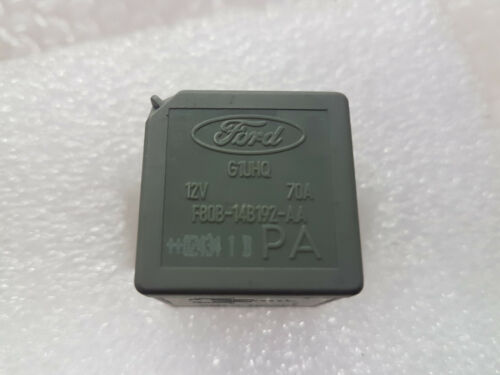 Relais Ford Ka Fiesta Escort Puma Focus Mondeo Cougar relais f80b-14b192-aa