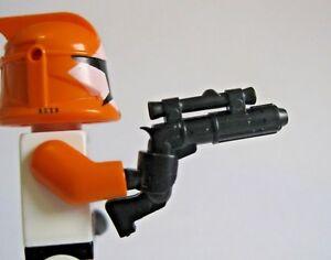 Custom EE-3 BLASTER for Lego Minifigures -Bounty Hunter Star Wars Boba Fett
