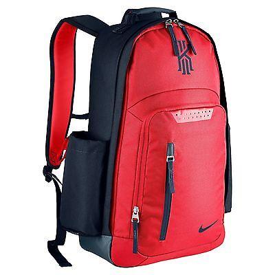 11389bd1051477 Nike Kyrie USA Team BA5133-451 Obsidian Bright Crimson Basketball Backpack