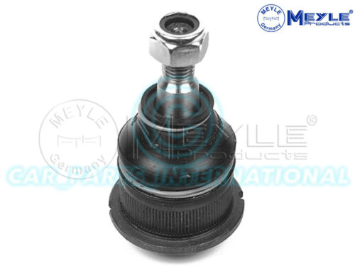 Meyle Front Lower Left or Right Ball Joint Balljoint Part Number 316 010 4307