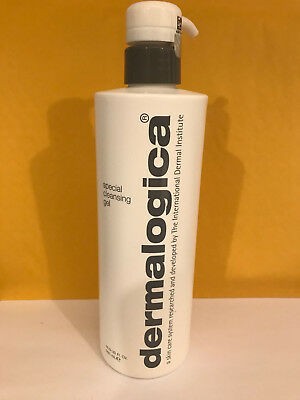 Dermalogica Special Cleansing Gel 16.9oz/ 500ml BRAND NEW * Sale