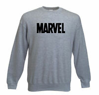 Marvel,comic,super Hero ,sweatshirt ,unisex