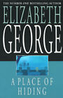 A Place of Hiding by Elizabeth George (Paperback, 2003)