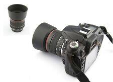 85mm Portrait Lens f/1.8 for Canon Digital SLR Camera 550D 650D 760D 60D 70D 6D