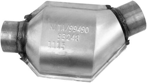 Catalytic Converter-Ultra Universal Converter Walker 93248