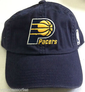 050eee36056 Image is loading NBA-Indiana-Pacers-Child-Buckle-Back-Vintage-Logo-