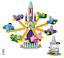 Indexbild 132 - Bausteine LOZ Modell Bausätze DIY Kinder Spielzeug Geschenk Dekoration OVP Neu