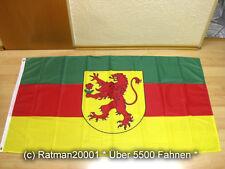 Fahnen Flagge Rheinfelden Baden Digitaldruck - 90 x 150 cm