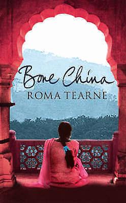 1 of 1 - Tearne, Roma, Bone China, Very Good Book