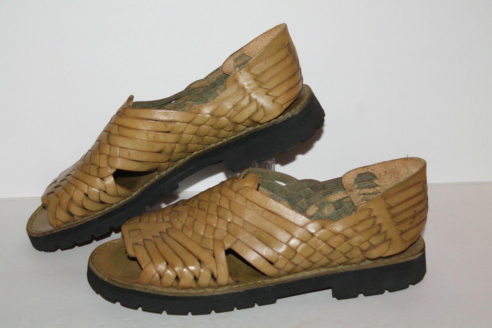 Pachuco Huarache Sandals