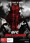 UFC #182 - Jones Vs Cormier (DVD, 2015, 2-Disc Set)