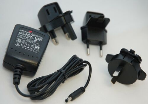 TomTom TRAVEL KIT Home Charger US//UK//EU Power AC Adapter 510 710 910 700 300 500