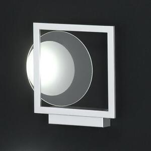 LED-Wandleuchte-Effektlampe-Wandlampe-Wandlicht-Leuchte-Fluter-Innenleuchte-Glas