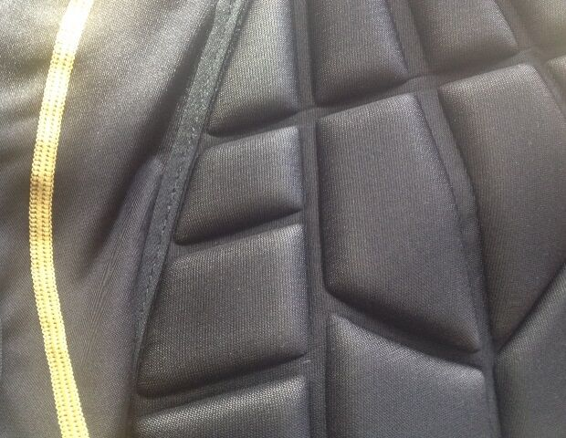 Sports Impact protection Body Armour Padding haut pour paintball paintball paintball abb488