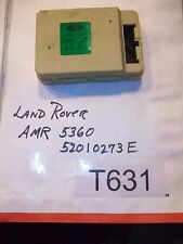 s l225 land rover discovery series 1 multi function unit mfu amr5360 ebay Land Rover Discovery AC Drain at bayanpartner.co