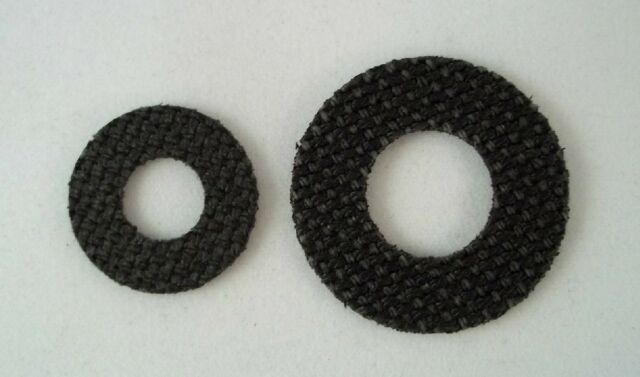 Carbon Carbontex Smooth Drag washer kit set Shimano Stella 18000 20000 SW