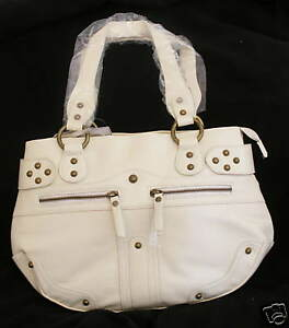 LADIES-HANDBAG-NEW-BONE-FAUX-LEATHER-MILLENI-CARRY-SHOULDER-SHOPPING-CARRYBAG
