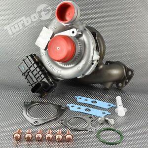 Turbolader-Mercedes-C320-G320-E320-ML280-CLS320-R280-GL350-CDI-165kW-A6420905980