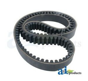 Belt Rotor Drive; Seamless 84194650 Heavy Equipment, Parts & Attachments Antique & Vintage Equipment Parts