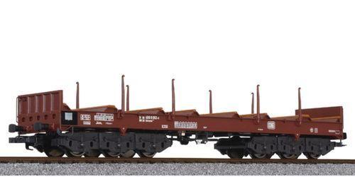 SH Liliput l235763 carrello trasporto per blechcoils DB, Ep IV