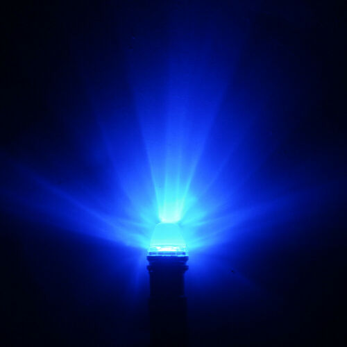 500Pcs 6V 6.3V T11 T4W BA9S H6W 3886X 1445 6253 1895 64111 5630 2SMD Light Bulb