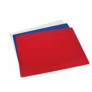 3 Grande Flessibile Tagliare Stuoie Sottile Antiscivolo Board Tappetino Set Cibo