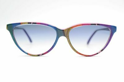 Humorvoll J. S. Symphonie B50 Customized 55[]14 Bunt Oval Sonnenbrille Sunglasses Neu Duftendes Aroma