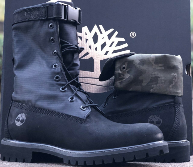 Super Specials Timberland 6 Inch Premium Waterproof Boots