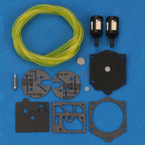 Carburetor Repair For Husqvarna 44 140S 240S 240SE 240SG Walbro HDC17 K10-HDC