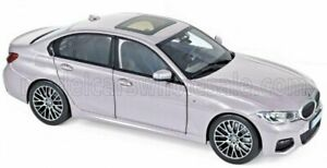 NOREV - 1/18 - BMW - 3-SERIES (G20) 330i 2019 - SILVER