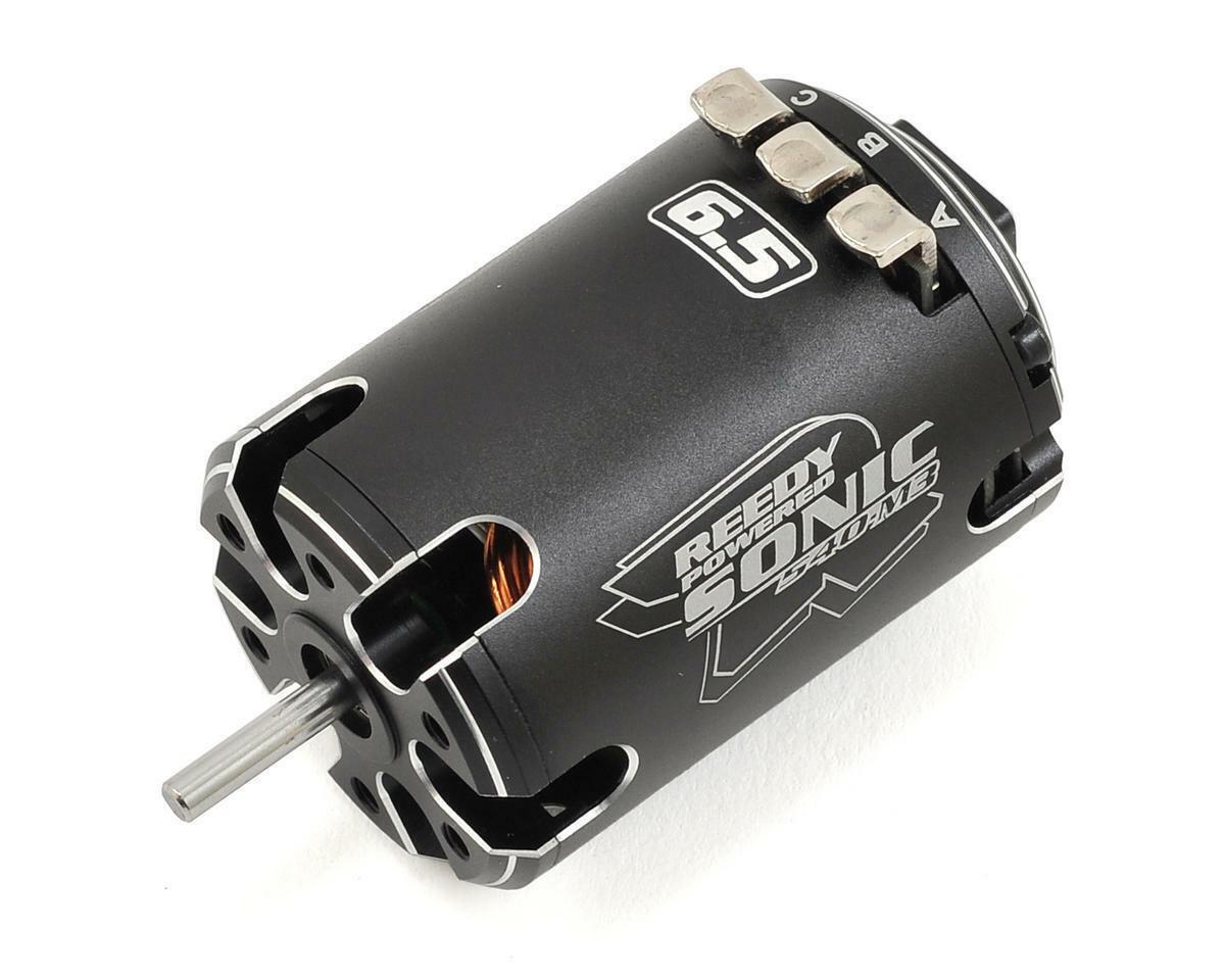 Associati Reedy Sonico Sonico Sonico 540-m3 Motore 6.5 Modificato 262 Asc262 6dd063