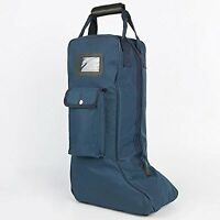 Elico Long Riding Boot Bag - Riding Boots Travel Storage Bag