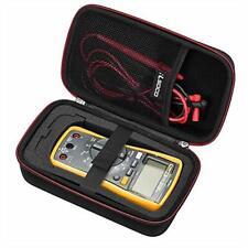 Carrying Case For Fluke 117115116114113177178179 Digital Multimeter