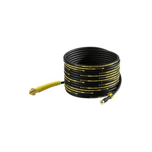 Genuine Karcher drain jetting hose Kit 26377670 15m Hose fits K2 K3 K4 K5 K6 K7