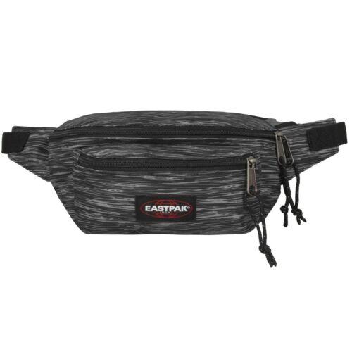 Eastpak Doggy Bag Gürteltasche Bauchtasche Tasche Hüfttasche knit grey EK07387P
