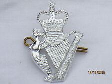 Royal Irish Regiment, Barettabzeichen, Caubeen Badge,#1