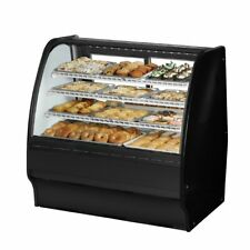 True Tgm Dc 48 Scsc S S 48 Non Refrigerated Bakery Display Case