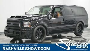 2005 Ford Excursion Limited Ebay