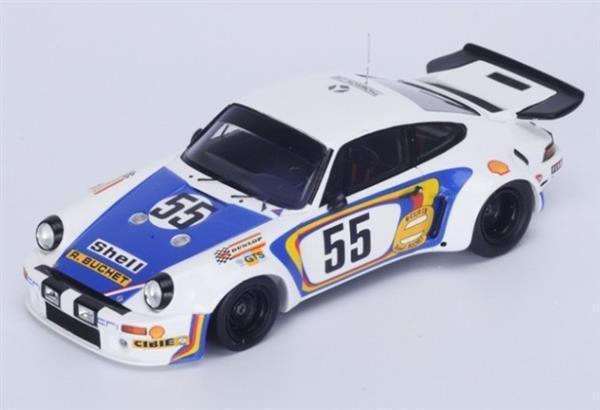 1 43 Spark Model Porsche Carrera RSR S4420
