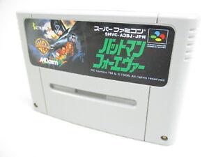 Super-Famicom-BATMAN-FOREVER-Nintendo-Cartridge-Only-sfc