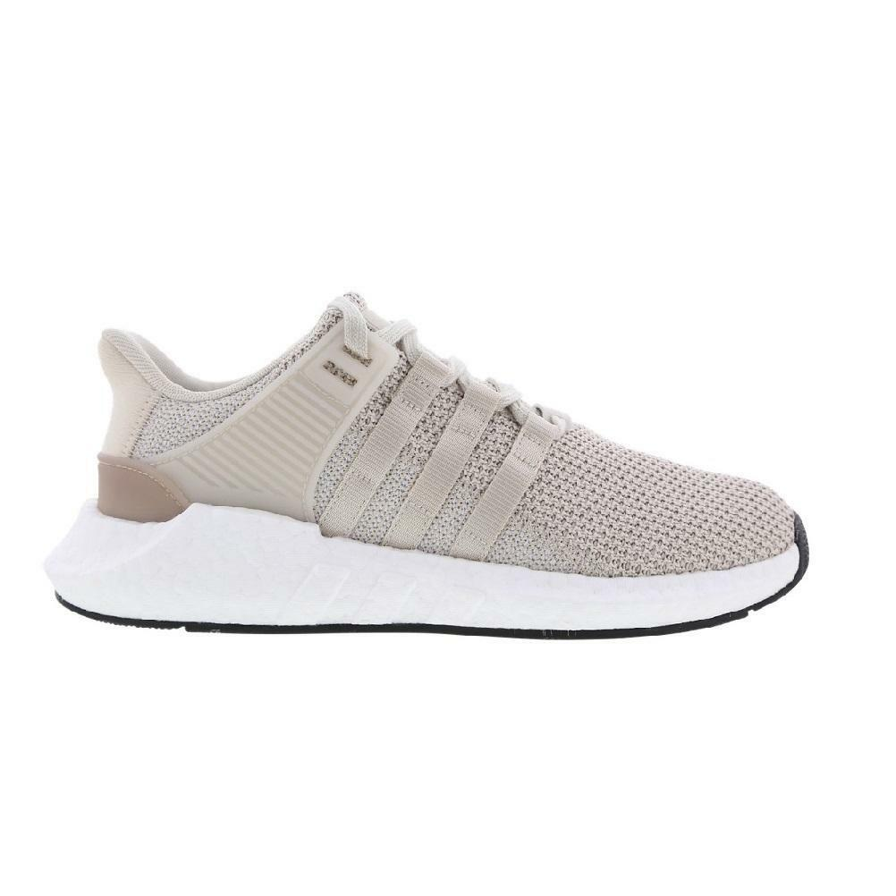 Mens ADIDAS EGT SUPPORT 93 17 Clear Brown Running Trainers DB0332